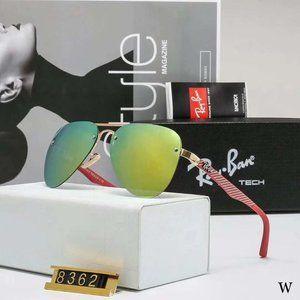 RayBan 8362 RB Unisex Sunglasses